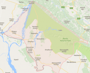 NC fields two journalists for local level election in Bardiya