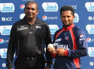 'SUNDAY EXCLUSIVE' - Cricket talk with 'Basanta Regmi'