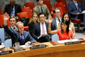 UN toughens sanctions on North Korea