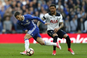 Chelsea face Saints challenge as Spurs eye Palace date