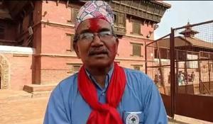 NC candidates elected mayor, deputy mayor in Lalitpur