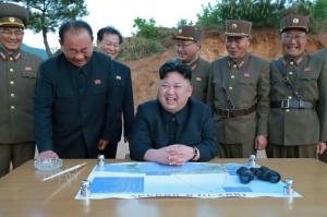 North Korea fires ballistic missile: Seoul