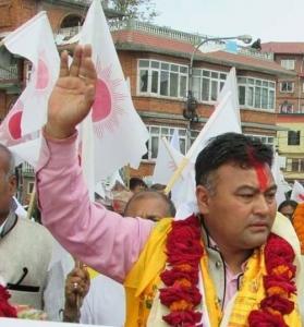 UML wins Mayor and Deputy Mayor Posts in Dhulikhel Municipality