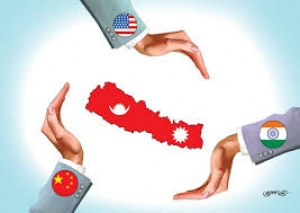 Nepal: Is it a laboratory for other countries?