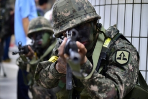 Joint exercises could send Korea tensions soaring again