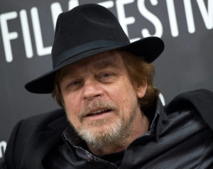 Star Wars' Hamill goes to dark side in Cannes festival comedy