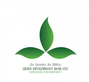 Green Development Bank sets up branch in Pokhara
