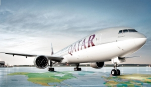 Qatar Airways launches most spectacular global promotion yet, offering the chance to fly free for a year