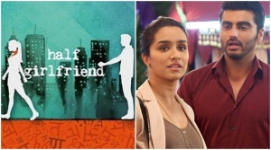 Half Girlfriend: Arjun-Shraddha film delves into the complexity of a man-woman relationship, ends up oversimplifying it