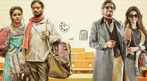 Hindi Medium movie review: English or Ingliss? Irrfan Khan film is lost in translation