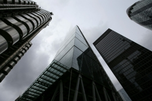 Hong Kong firm snaps up London skyscraper in $1.47bn deal