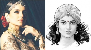 Kangana Ranaut in legal trouble, Ketan Mehta says she has hijacked his film Rani of Jhansi