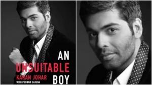 Book Review: An Unsuitable Boy