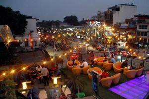 Restaurant Review: Octave Kathmandu