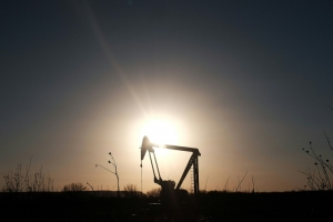 Asian energy firms sink as OPEC output deal disappoints