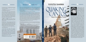 Book Review: Quaking Cantos – Nepal Earthquake Poems