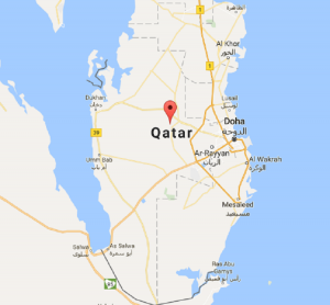 Nepali migrant worker dies in Qatar