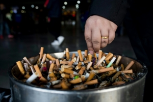 Smoking weakens a gene that protects arteries: study