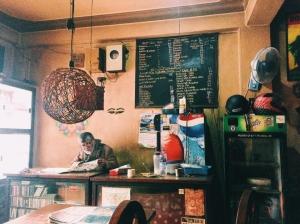 Restaurant Review - Snowman Cafe