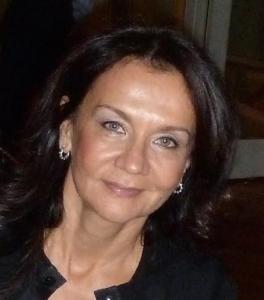 Friday Exclusive: Interview with Valerie Broch Alvarez