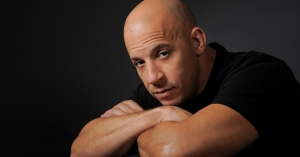 Vin Diesel used his student credit card to finance his dreams